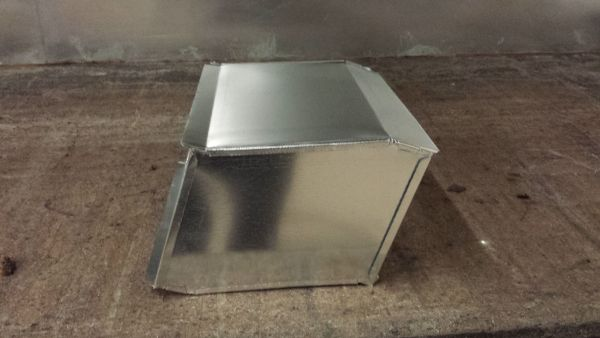 HVAC Square Offset